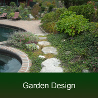 Garden Design in Massachusetts
