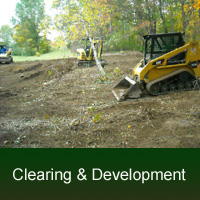 Land Clearing and Development in Massachusetts