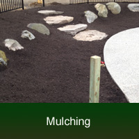 mulching Companies in Massachusetts